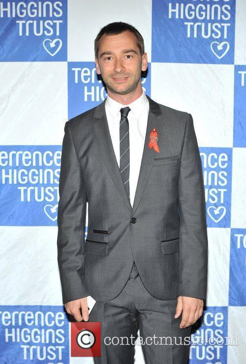 Charlie Condou Terrence Higgins Trust: Friends for Life...
