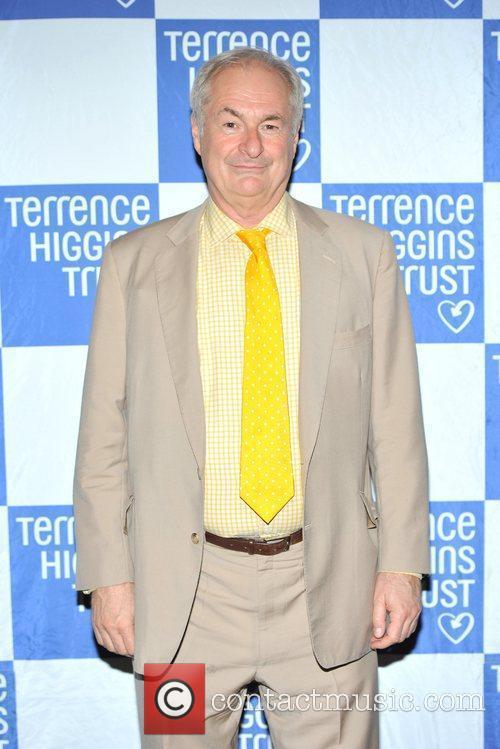 Paul Gambaccini Terrence Higgins Trust: Friends for Life...