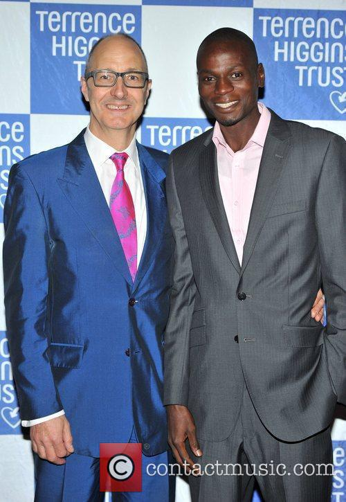 Simon Fanshawe and guest Terrence Higgins Trust: Friends...