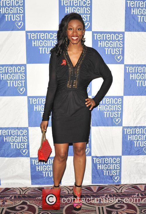 Beverley Knight Terrence Higgins Trust: Friends for Life...