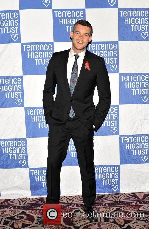 Russell Toby Terrence Higgins Trust: Friends for Life...