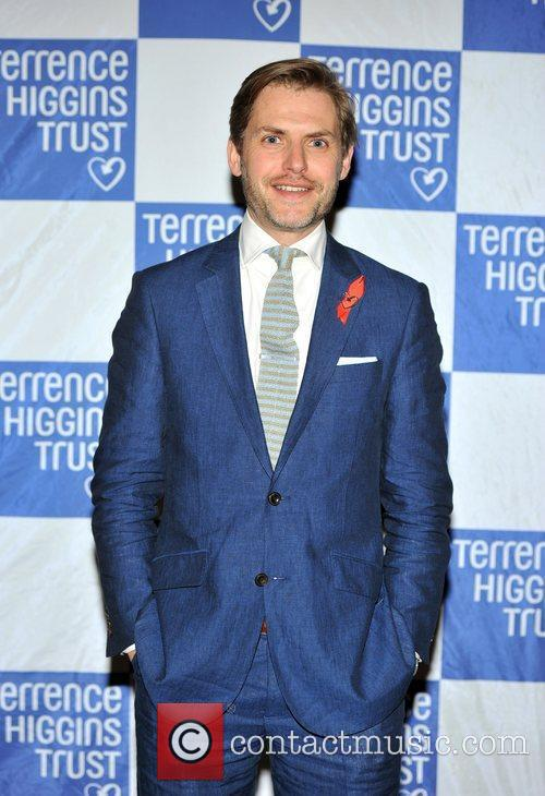 Toby Sawyer Terrence Higgins Trust: Friends for Life...