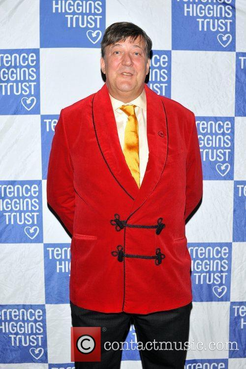 Stephen Fry Terrence Higgins Trust: Friends for Life...
