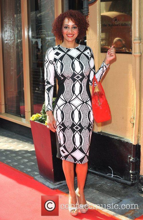 Tesco Mum Of The Year Awards held at...