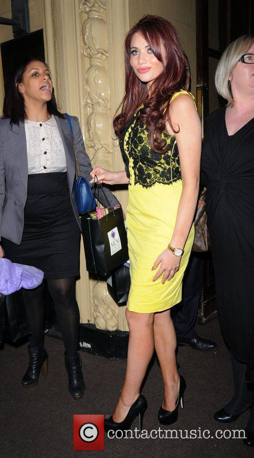 Amy Childs 16