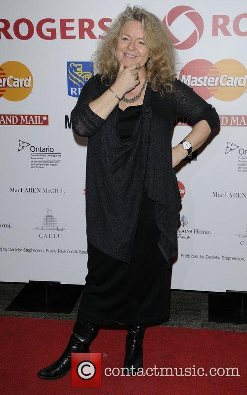 Patricia Rozema 2