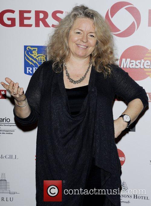 Patricia Rozema 1