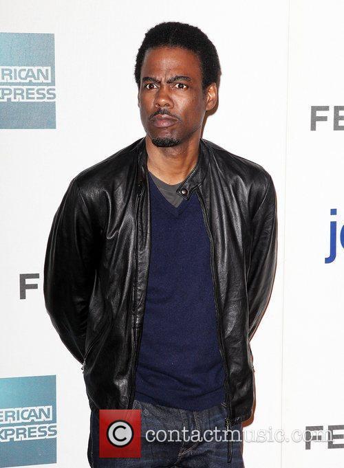 Chris Rock and Tribeca Film Festival 7