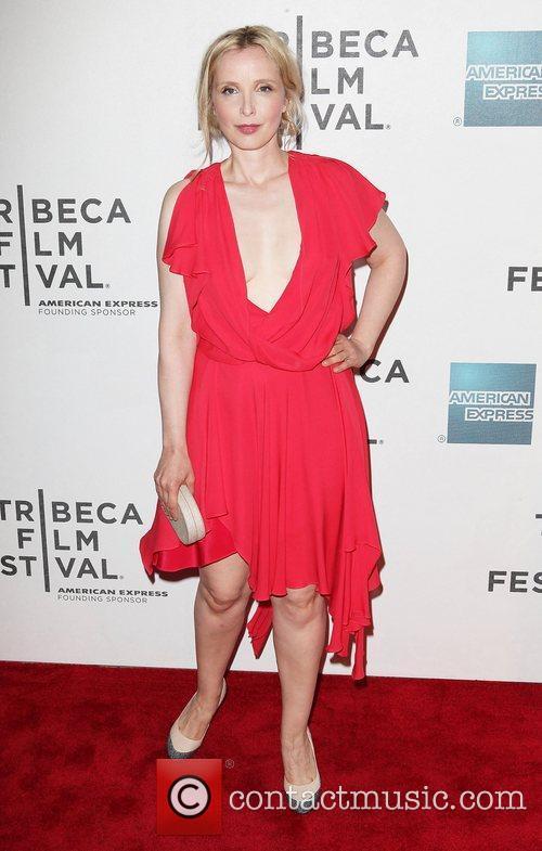 Julie Delpy and Tribeca Film Festival 3