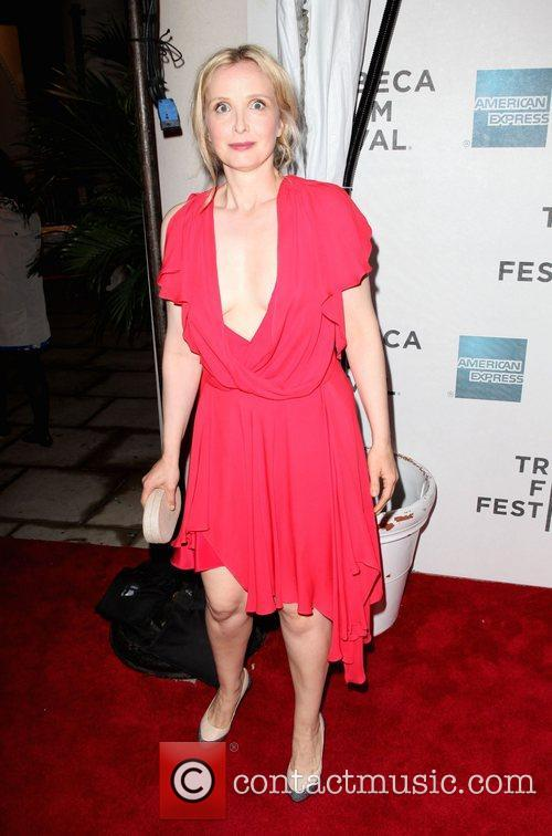 2012 Tribeca Film Festival - 2 Days In...