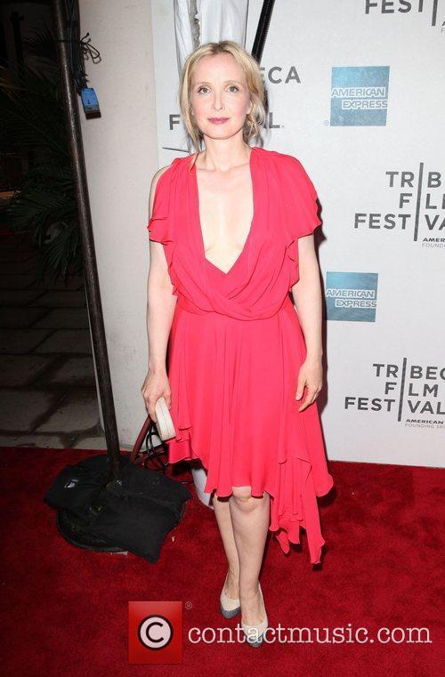 Julie Delpy and Tribeca Film Festival 4