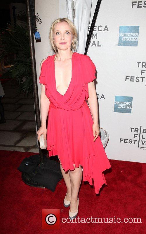Julie Delpy and Tribeca Film Festival 7