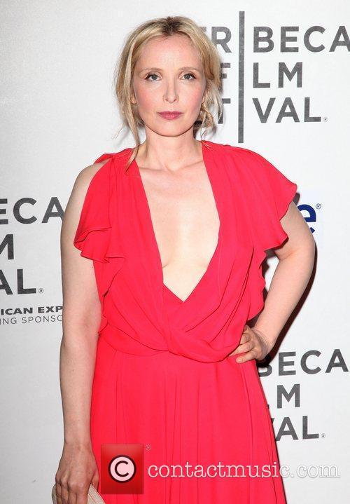 Julie Delpy and Tribeca Film Festival 8