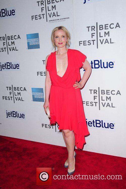 Julie Delpy and Tribeca Film Festival 10