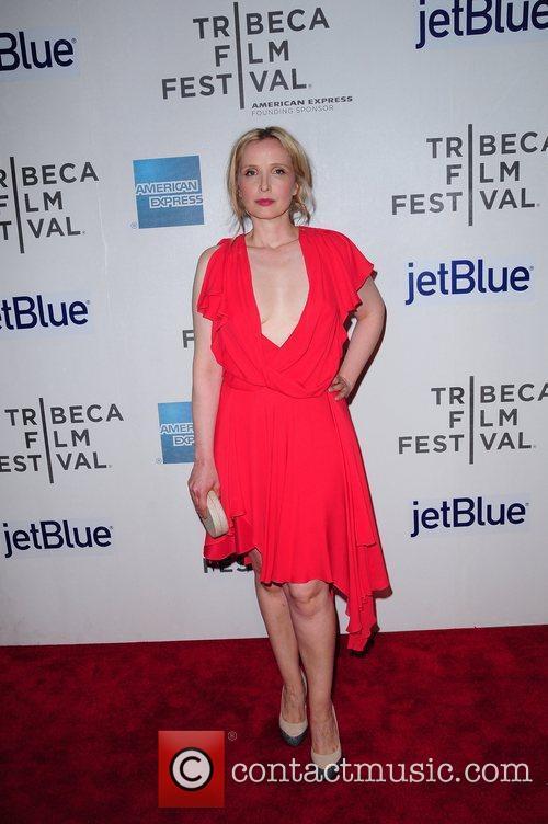 Julie Delpy and Tribeca Film Festival 11