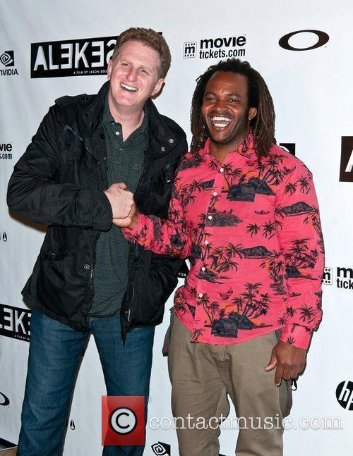 Michael Rapaport, Tribeca Film Festival