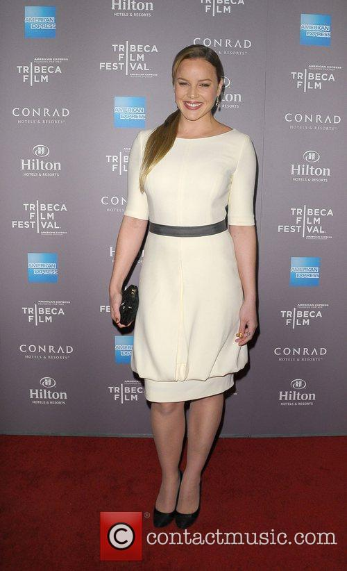 Abbie Cornish and Beverly Hilton Hotel 4