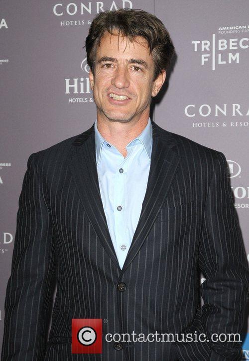 Dermot Mulroney 2012 Tribeca Film Festival and American...