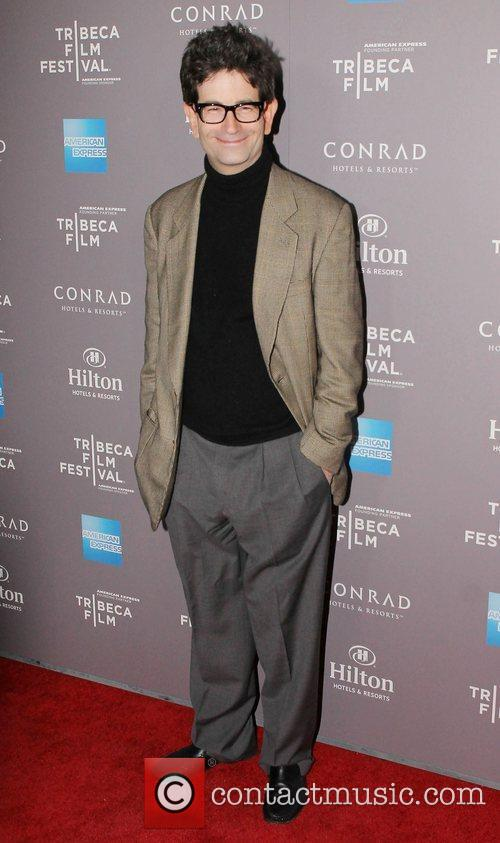 Charlie Matthau 2012 Tribeca Film Festival and American...