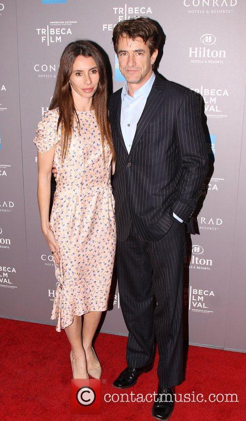 2012 Tribeca Film Festival and American Express LA...