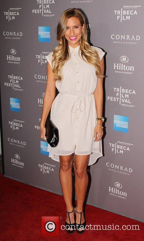 Renee Bargh and Beverly Hilton Hotel 5