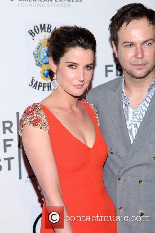 Cobie Smulders and Tribeca Film Festival 5