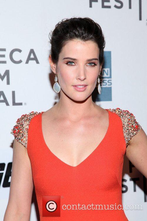 Cobie Smulders and Tribeca Film Festival 8