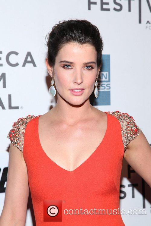 Cobie Smulders and Tribeca Film Festival 9