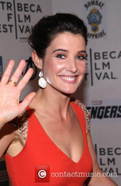 Cobie Smulders and Tribeca Film Festival 11
