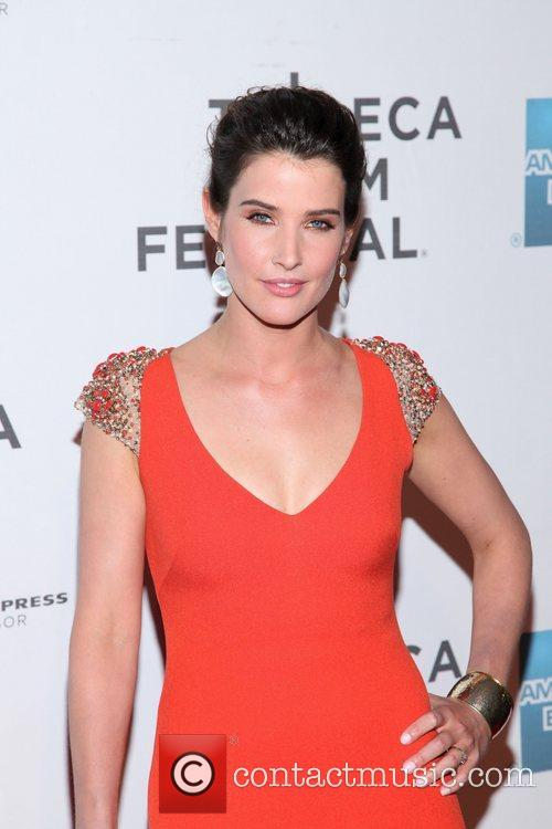 Cobie Smulders and Tribeca Film Festival 16