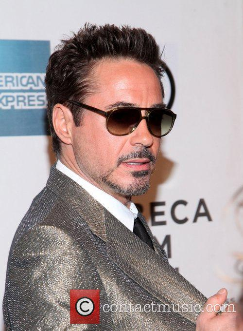 Robert Downey Jr and Tribeca Film Festival 4