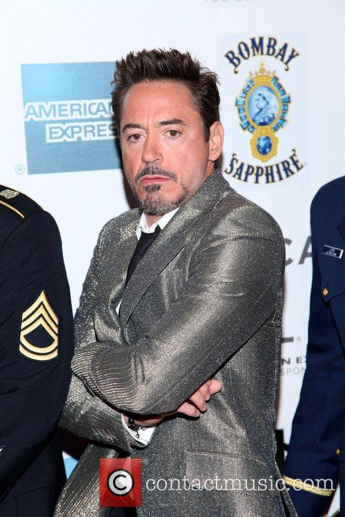 Robert Downey Jr and Tribeca Film Festival 10
