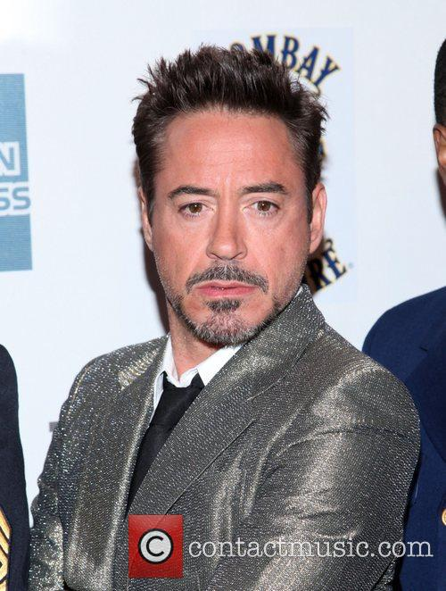 Robert Downey Jr and Tribeca Film Festival 14