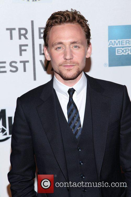 Tom Hiddleston and Tribeca Film Festival 4