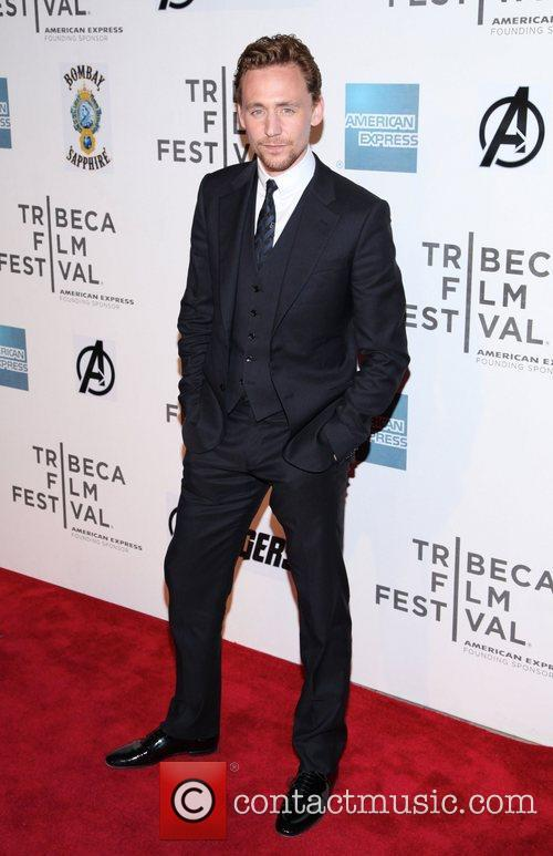 Tom Hiddleston and Tribeca Film Festival 6