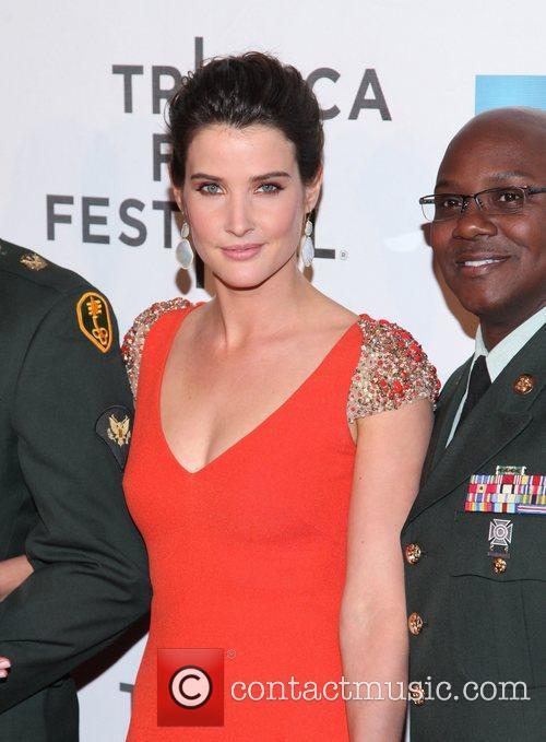 Cobie Smulders and Tribeca Film Festival 3