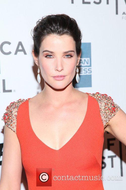 Cobie Smulders and Tribeca Film Festival 5