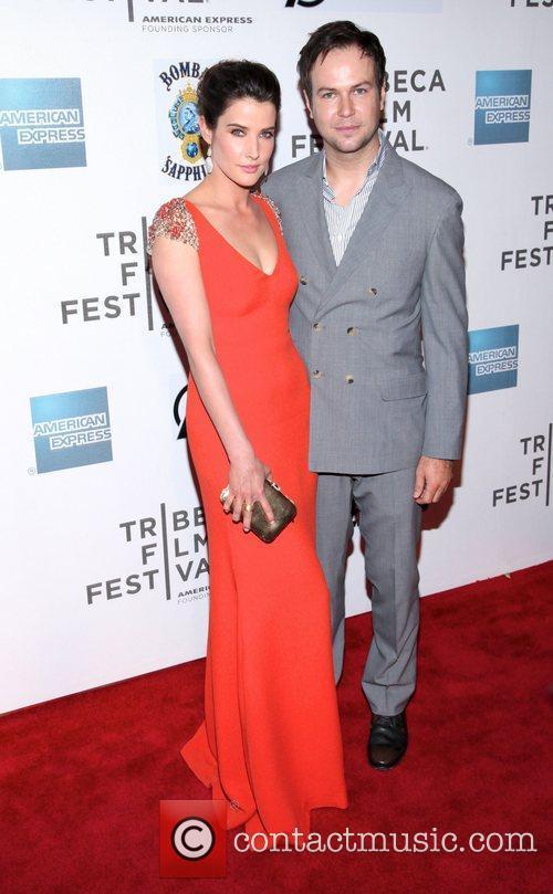 Cobie Smulders and Tribeca Film Festival 8