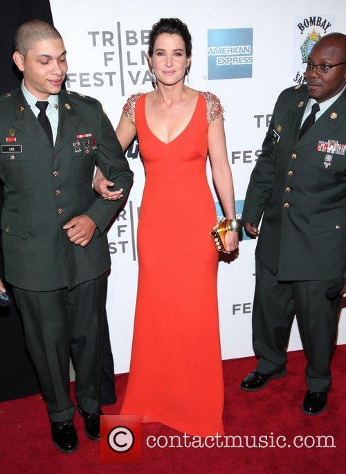 Cobie Smulders and Tribeca Film Festival 9
