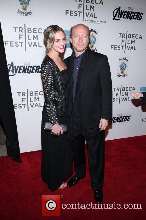 Paul Haggis and Tribeca Film Festival 1