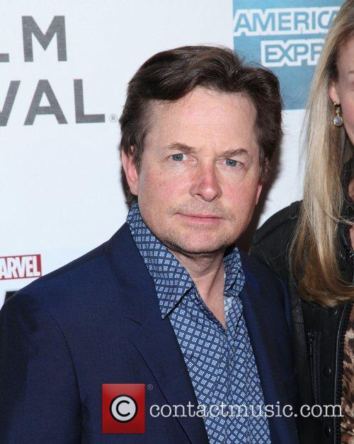 Michael J Fox and Tribeca Film Festival 4
