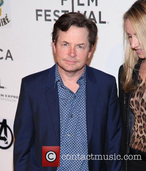 Michael J Fox and Tribeca Film Festival 7