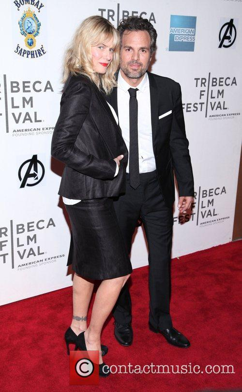 Mark Ruffalo and Tribeca Film Festival 2