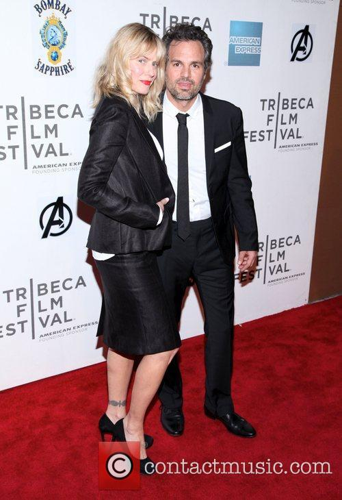 Mark Ruffalo and Tribeca Film Festival 4