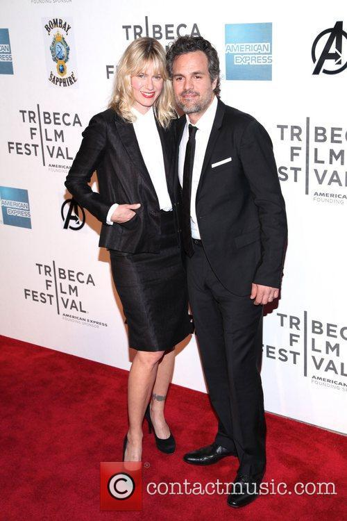 Mark Ruffalo and Tribeca Film Festival 5