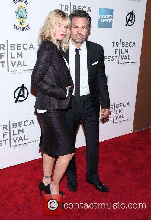 Mark Ruffalo and Tribeca Film Festival 8