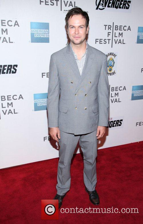 Taran Killam and Tribeca Film Festival 3