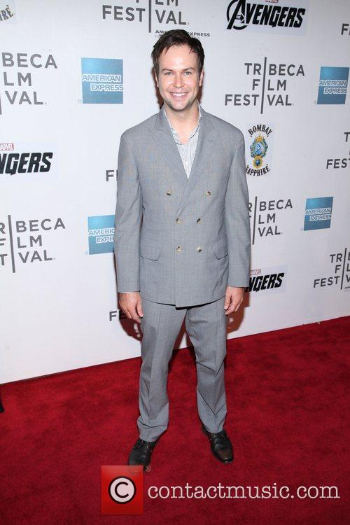 Taran Killam and Tribeca Film Festival 5