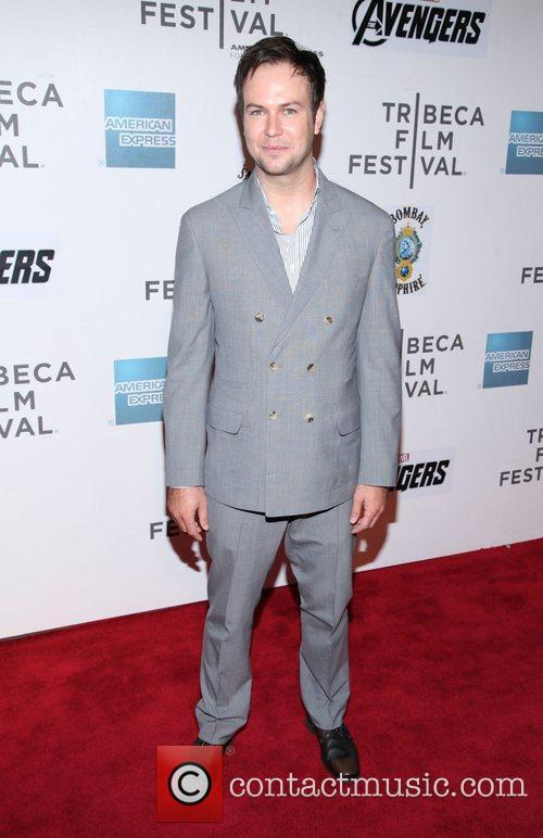 Taran Killam and Tribeca Film Festival 1