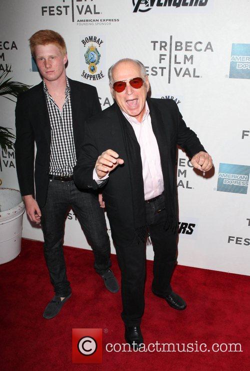 Jimmy Buffett and Tribeca Film Festival 2